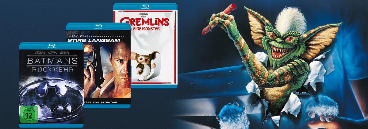Weihnachtsfilme mal anders: (K)ein bisschen Weihnachtsfilm! Was sagt ihr?