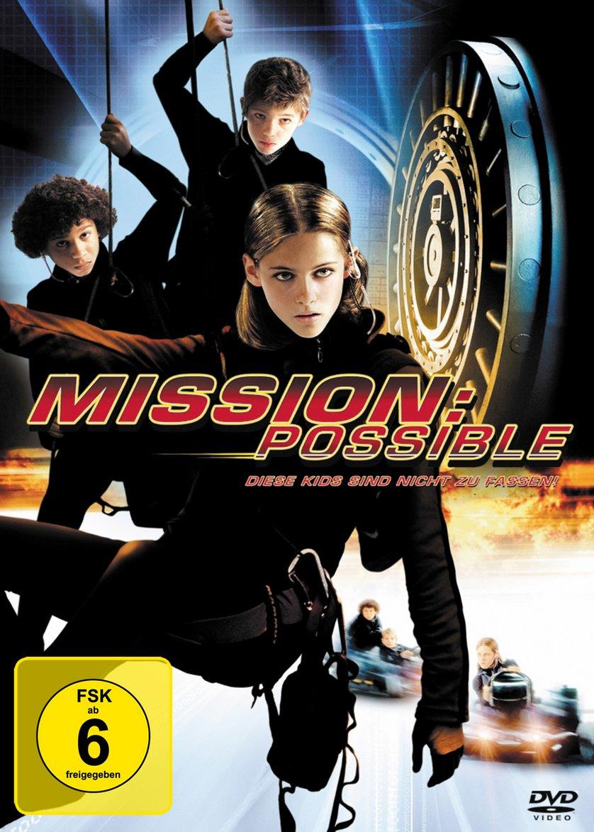 Mission Possible – Diese Kids Sind Nicht Zu Fassen