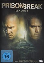 Prison Break - Staffel 5