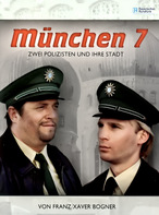 München 7 - Staffel 1 & 2