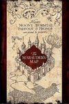 Harry Potter The Marauders Map powered by EMP (Poster)