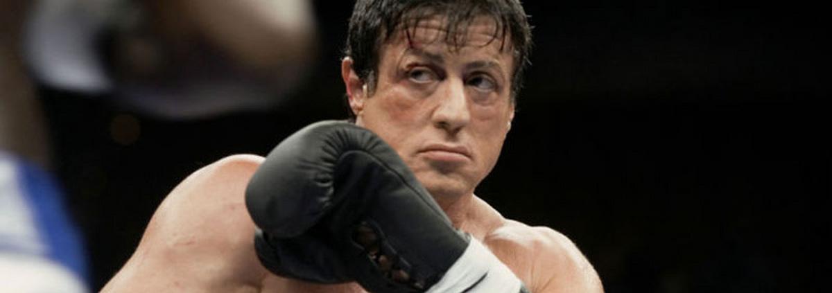 Stallone boxt gegen De Niro: Rocky trifft auf den wilden Stier: Stallone gegen De Niro!