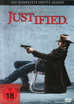 Justified - Staffel 3