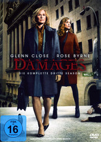 Damages - Staffel 3