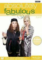Absolutely Fabulous - Staffel 5