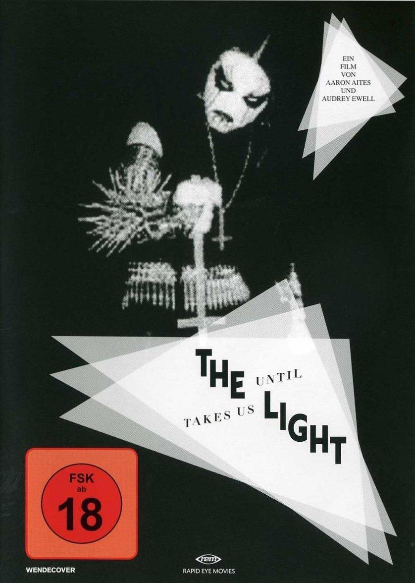 Until the Light Takes Us: DVD oder Blu-ray leihen
