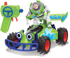 Toy Story RC Toy Story Buggy with Buzz powered by EMP (Ferngesteuertes Spielzeug)