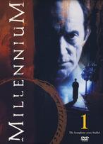 Millennium - Staffel 1