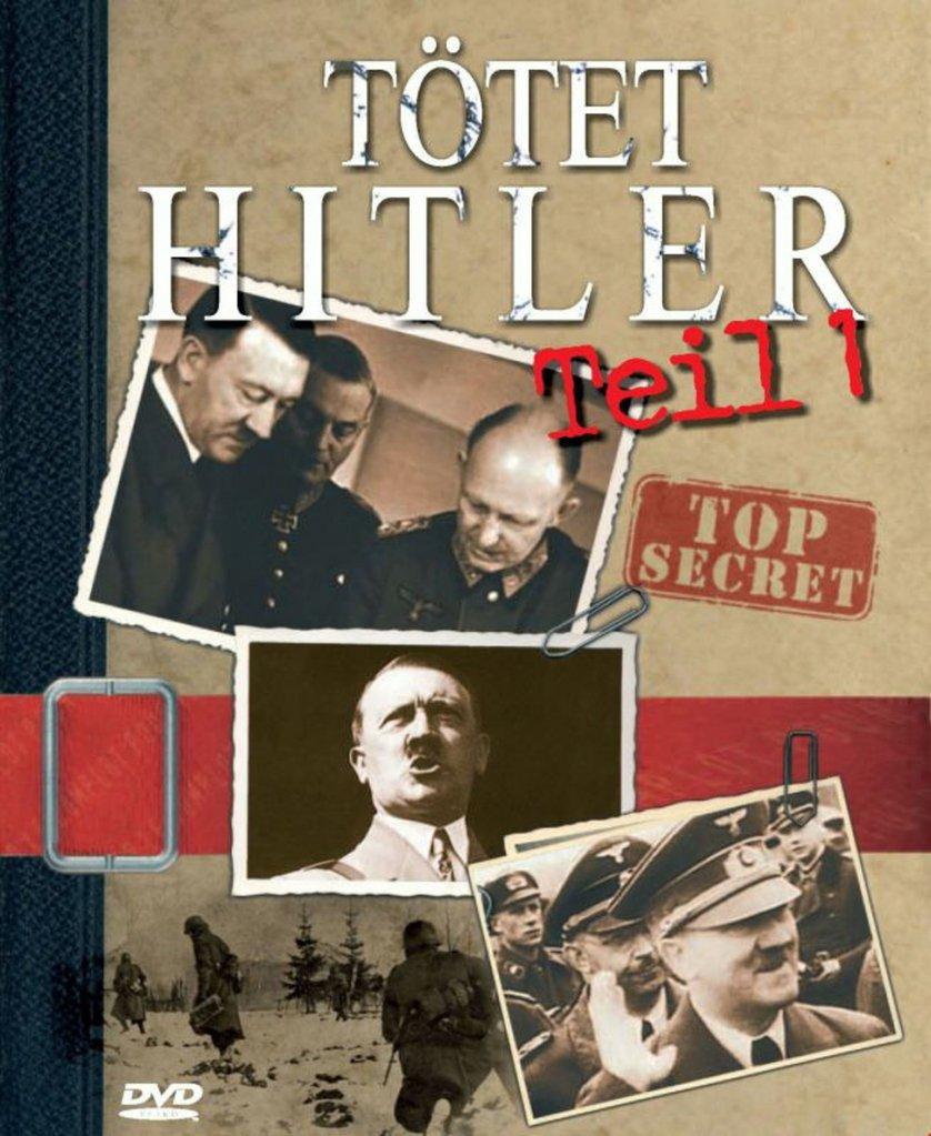 Bildergebnis für tötet hitler teil 1 dvd
