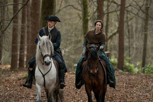 Outlander - Staffel 4