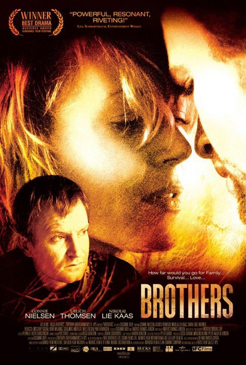 Brothers – Zwischen Brüdern