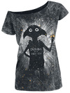 Harry Potter Dobby Is A Free Elf powered by EMP (T-Shirt)