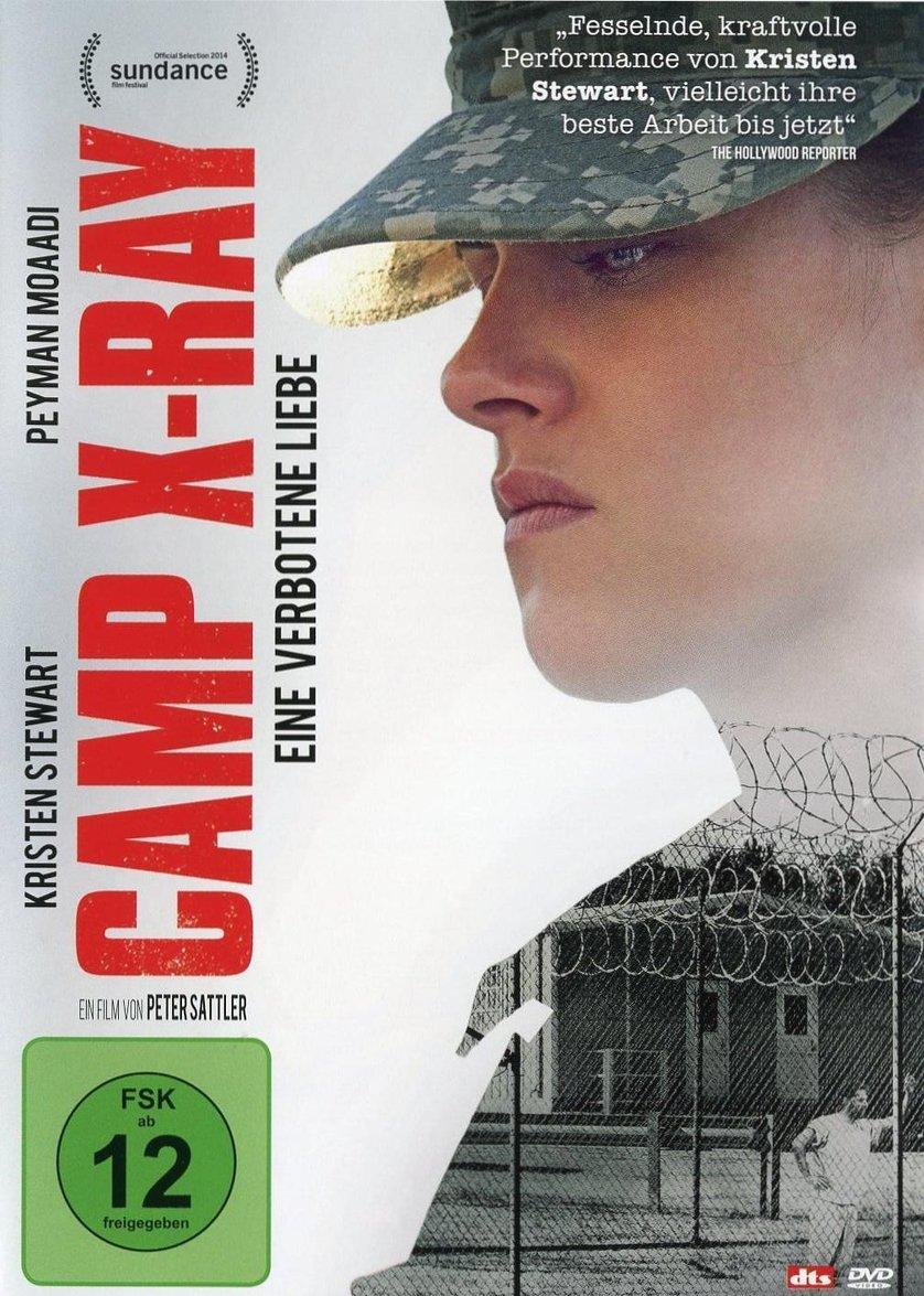 camp x ray essay Enjoy camp x-ray online with xfinity®'s high-quality streaming anytime, anywhere watch your favorite movies with xfinity® today.