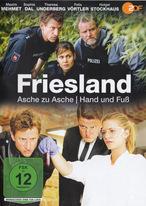 Friesland 5 - Asche zu Asche & Hand und Fuß