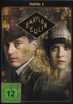 Babylon Berlin - Staffel 3