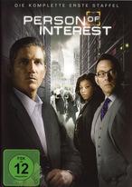 Person of Interest - Staffel 1