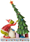 Der Grinch Grinch Undecorating Tree powered by EMP (Sammelfiguren)