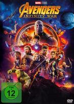 Avengers 3 - Infinity War