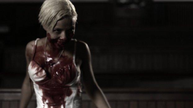 Das Blut der Priester