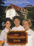 Die Schwarzwaldklinik - Staffel 4