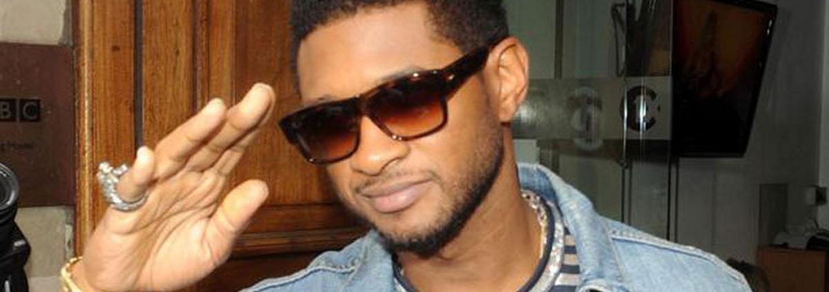Usher in 'Hands of Stone': Ring frei für Usher: Ein Musiker wird zur Boxlegende
