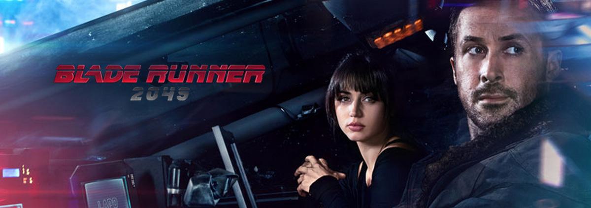 Blade Runner 2049: Harrison Ford & Gosling auf Replikanten-Jagd
