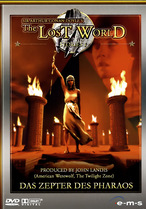 The Lost World 2 - Das Zepter des Pharaos