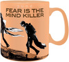 Dune Fear is the Mind-Killer powered by EMP (Tasse)