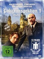 Polizeiinspektion 1 - Staffel 9
