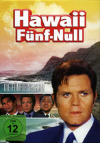 Hawaii Fünf-Null - Staffel 5