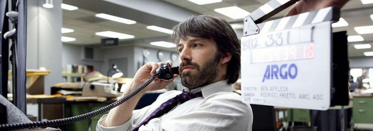 Ben Afflecks Argo: Argo: Eine Wahnsinns Geschichte - und eine wahre