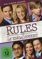 Rules of Engagement - Staffel 4