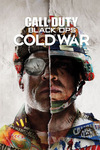 Call Of Duty Black Ops: Cold War - Split powered by EMP (Poster)