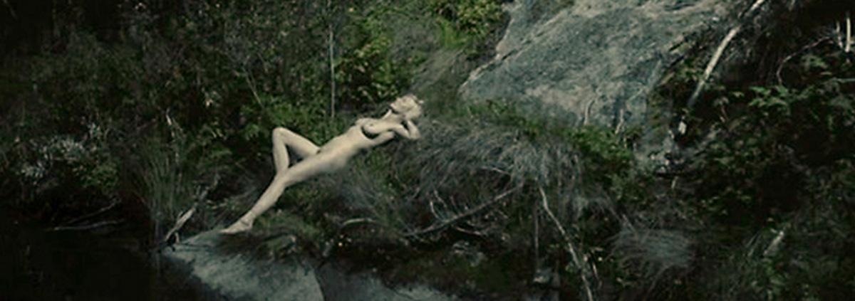 Kirsten Dunst: Zu große Brüste für Lars von Triers 'Antichrist'?
