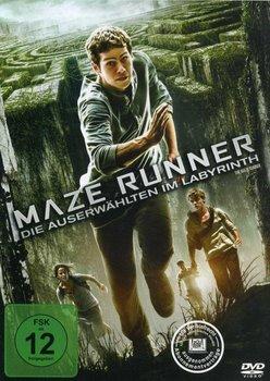 Maze Runner - Die Auserwählten Im Labyrinth Stream