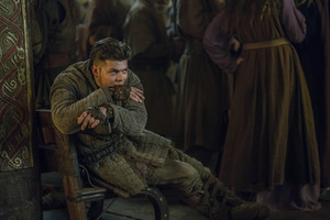 Alex Høgh Andersen als Ivar in 'Vikings' © 20th Century Fox