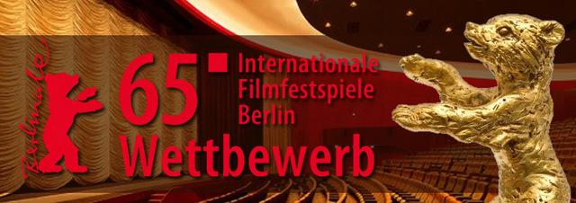 65. Berlinale 2015: Die Filme der Berlinale 2015 mit großem Staraufgebot