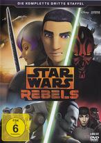 Star Wars Rebels - Staffel 3