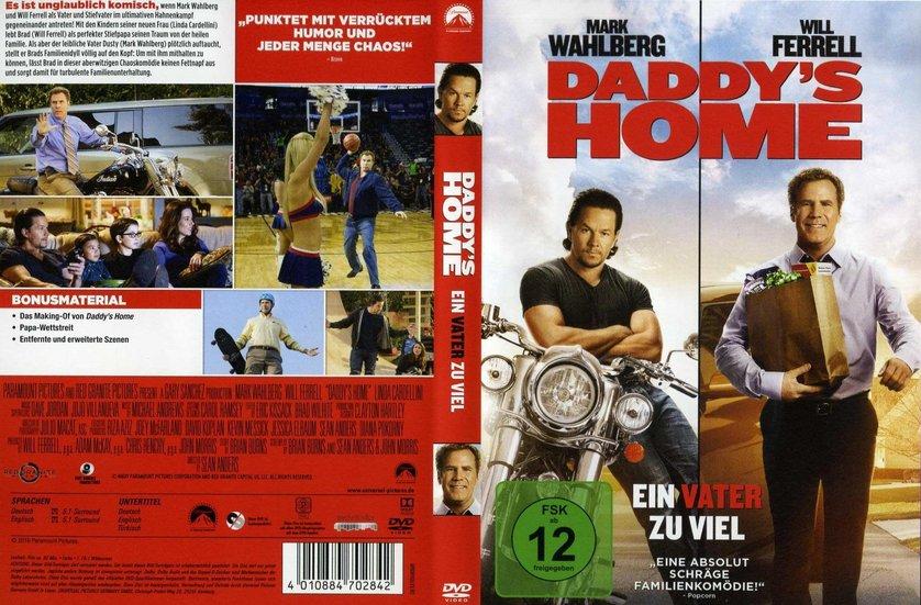 Daddys Home Dvd Oder Blu Ray Leihen Videobusterde