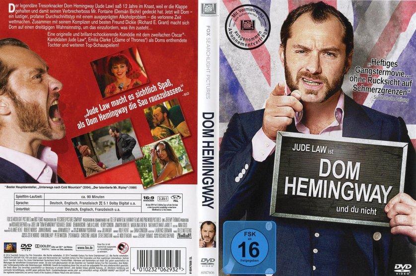 Dom Hemingway Stream Deutsch