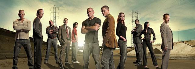Prison Break: Ein moderner Serien-Klassiker fesselt an den Fernseher