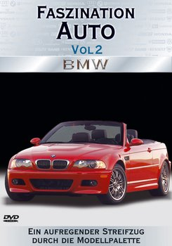 faszination auto 2 bmw dvd oder blu ray leihen. Black Bedroom Furniture Sets. Home Design Ideas