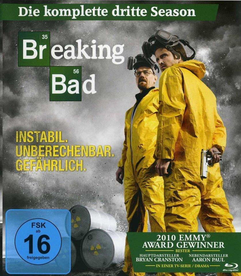 Breaking Bad Staffel 3 Folge 7