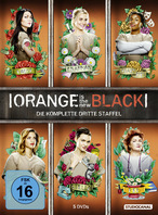 Orange Is the New Black - Staffel 3