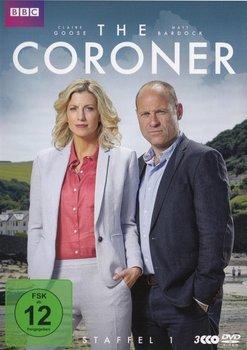the coroner darsteller