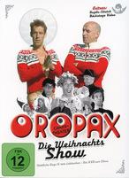 Chaos-Theater Oropax - Die Weihnachtsshow