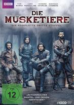 Die Musketiere - Staffel 3