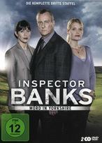Inspector Banks - Staffel 3