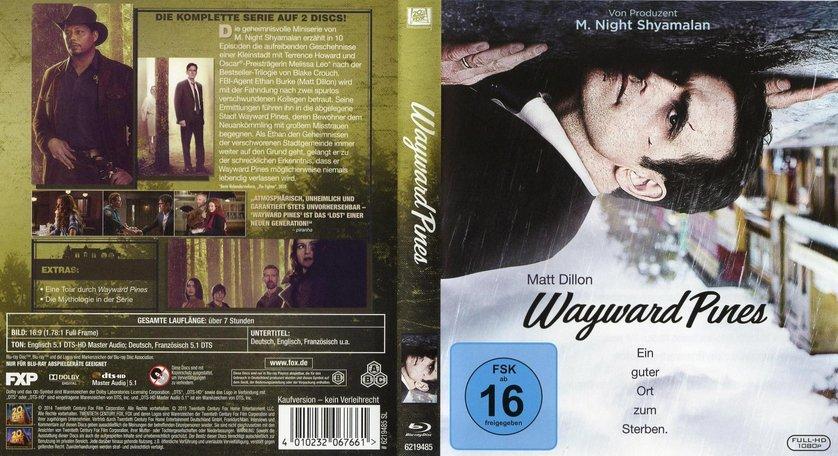 Wayward Pines 3 Staffel