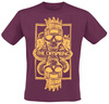 The Offspring Skull Crown powered by EMP (T-Shirt)
